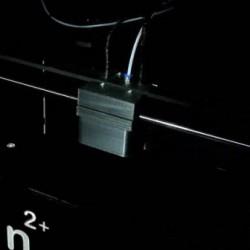 پرینتر سه بعدی سی زان 2 پلاس Black edition